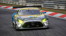 Mercedes-AMG GT3 - AMG Team HRT - Startnummer #2 - Klasse: SP9 - 24h-Rennen - Nürburgring - Nordschleife - 24. bis 27. September 2020