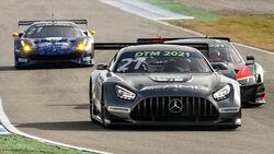 Mercedes-AMG GT3 - DTM 2021