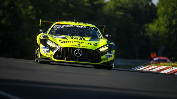 Mercedes-AMG GT3 - Nürburgring - GetSpeed Performance