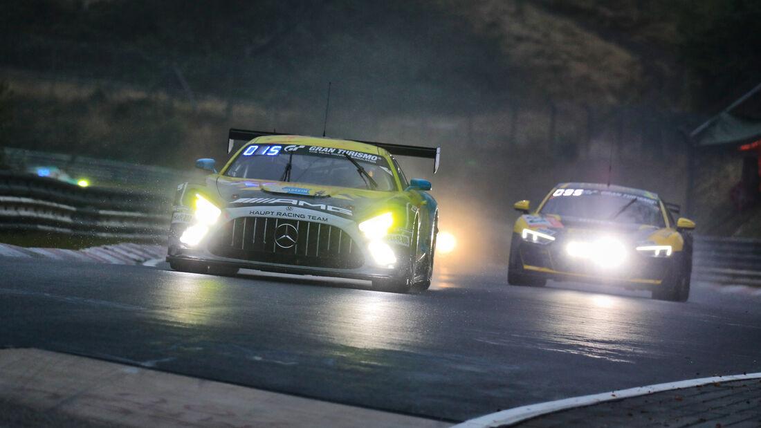 Mercedes-AMG GT3 - Startnummer 2 - 24h Rennen Nürburgring - Nürburgring-Nordschleife - 26. September 2020