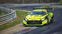 Mercedes-AMG GT3 - Startnummer #2 - Mercedes-AMG Team GetSpeed - SP9 Pro - NLS 2021 - Langstreckenmeisterschaft - Nürburgring - Nordschleife