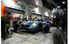 Mercedes AMG GT3 - Startnummer #4 - 24h-Rennen Nürburgring - Nordschleife - Sonntag - 28.5.2017