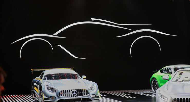 Mercedes-AMG Hypercar