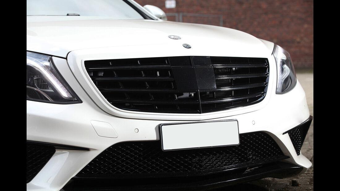 Mercedes-AMG S 63 Inden Design