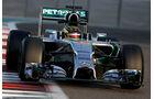 Mercedes AMG W05 - Formel 1 2014