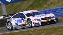 Mercedes - ART Grand Prix - C63 AMG DTM
