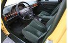 Mercedes-Ausstattungsvielfalt, Airbag, Lenkrad