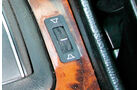Mercedes-Ausstattungsvielfalt, Hecklautsprecher, Bedienelement