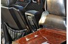 Mercedes-Ausstattungsvielfalt, Telefon, C-Netz, AEG-Becker