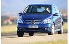 Mercedes B 170 NGT