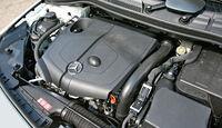 Mercedes B 180 CDI, Motor