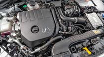 Mercedes B 250 e