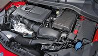 Mercedes B-Klasse, Motor