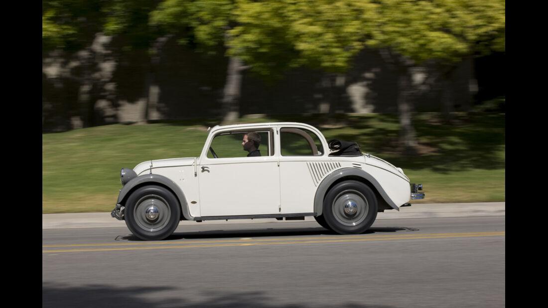 Mercedes-Benz 130, W 23, Baujahr 1935