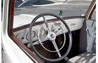 Mercedes-Benz 130, W 23, Baujahr 1935 Cockpit