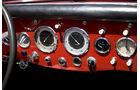 Mercedes-Benz 150 Sportroadster, W 130, Baujahr 1943 Instrumentenbrett