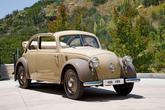 Mercedes-Benz 170 H, W 28, Baujahr 1936