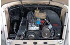 Mercedes-Benz 170 H, W 28, Baujahr 1939 Motor