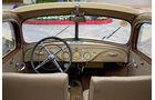 Mercedes-Benz 170 H, W 28, Baujahr 1940 Innenraum