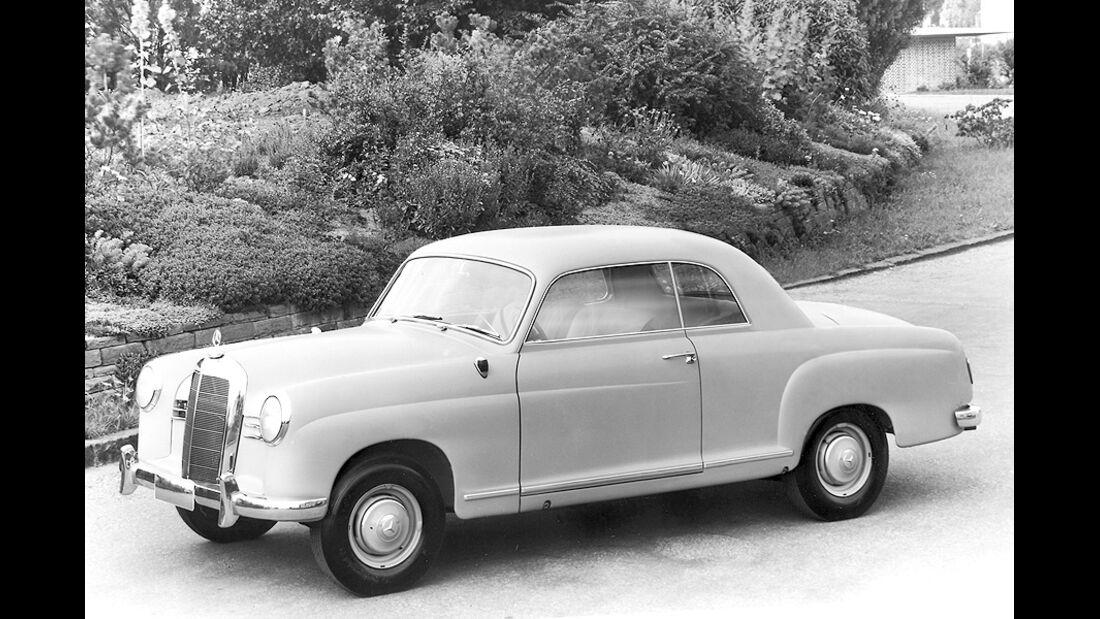 Mercedes-Benz 180 Coupé