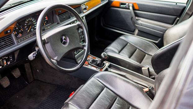 Mercedes-Benz 190 E 2.5-16 Evo II