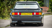 Mercedes-Benz 190 E 2.5-16 Evolution II - Sportlimousine - W 201 - Auktion