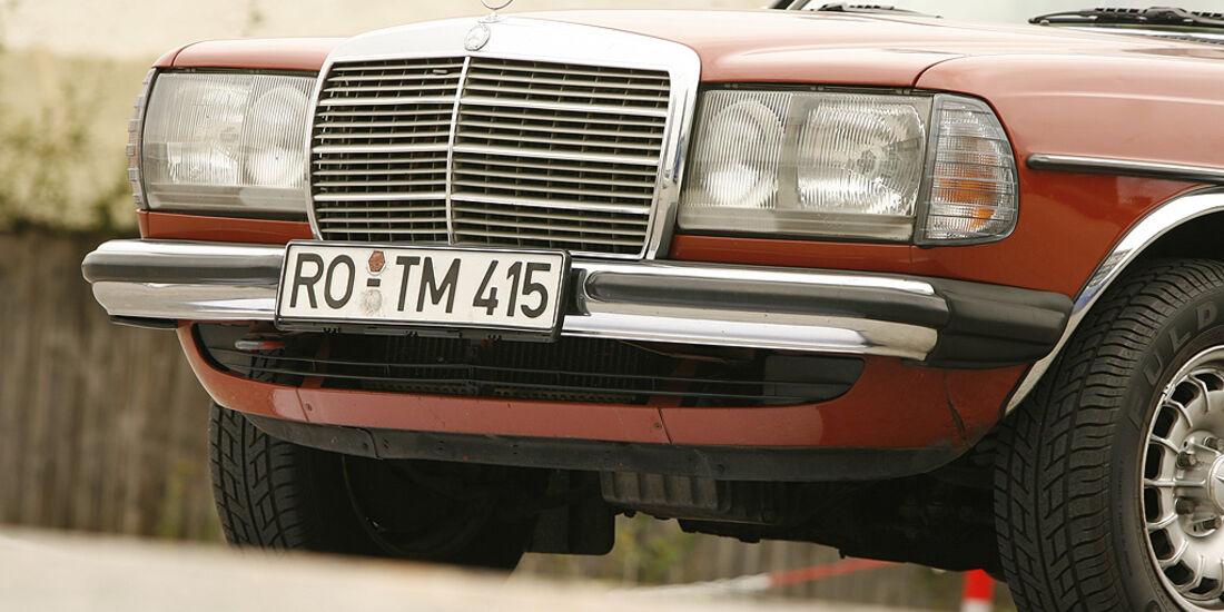 Mercedes-Benz 200 T