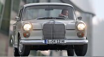 Mercedes-Benz 200 (Typ W 110)