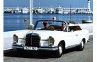 Mercedes-Benz 220 Seb