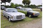 Mercedes-Benz 220 und W123