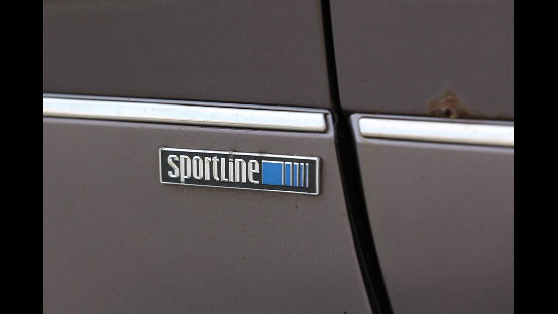 Mercedes-Benz 230 CE, C124, Sportline