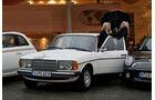 Mercedes-Benz 230 CE W 123 Zweiohrküken