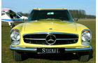Mercedes-Benz 230 SL W113