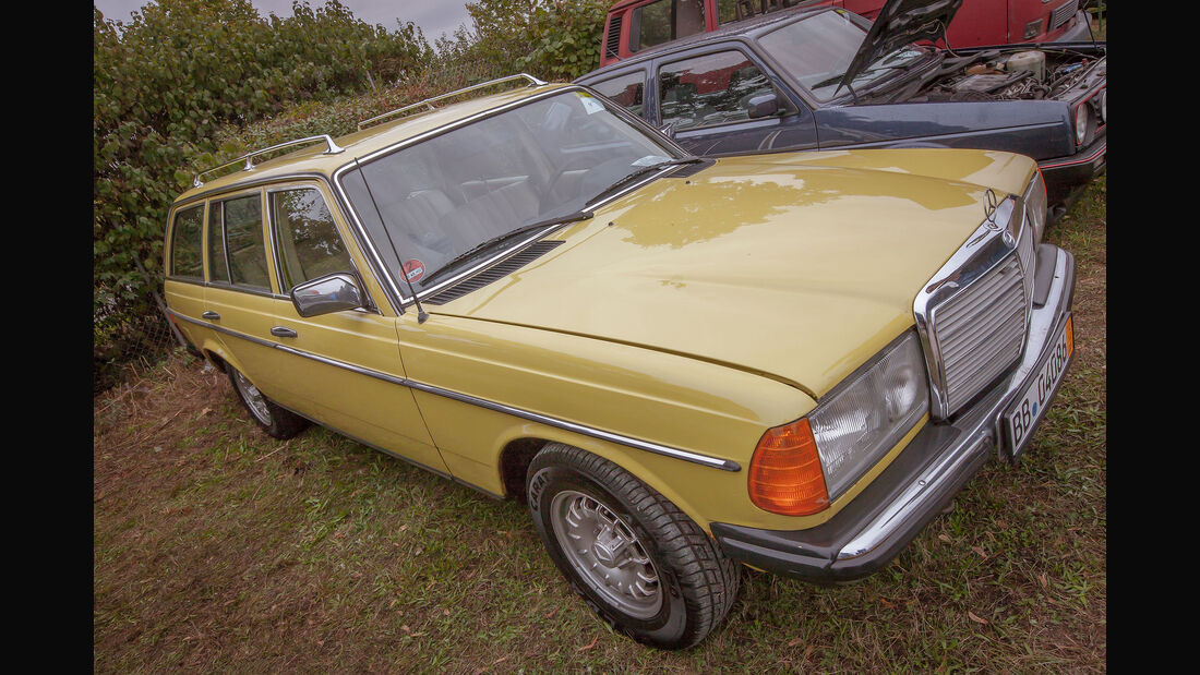 Mercedes-Benz-240-TD-Front