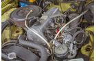 Mercedes-Benz-240-TD-Motor