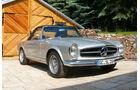 Mercedes-Benz 280 SL R 113