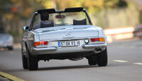 Mercedes-Benz 280 SL (W113)