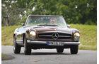 Mercedes-Benz 280 SL, W113
