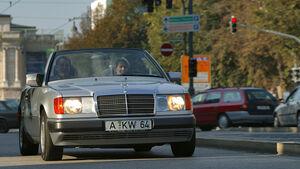 Mercedes-Benz 300 CE-24 Cabriolet