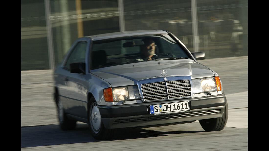 Mercedes-Benz 300 CE (C 124)