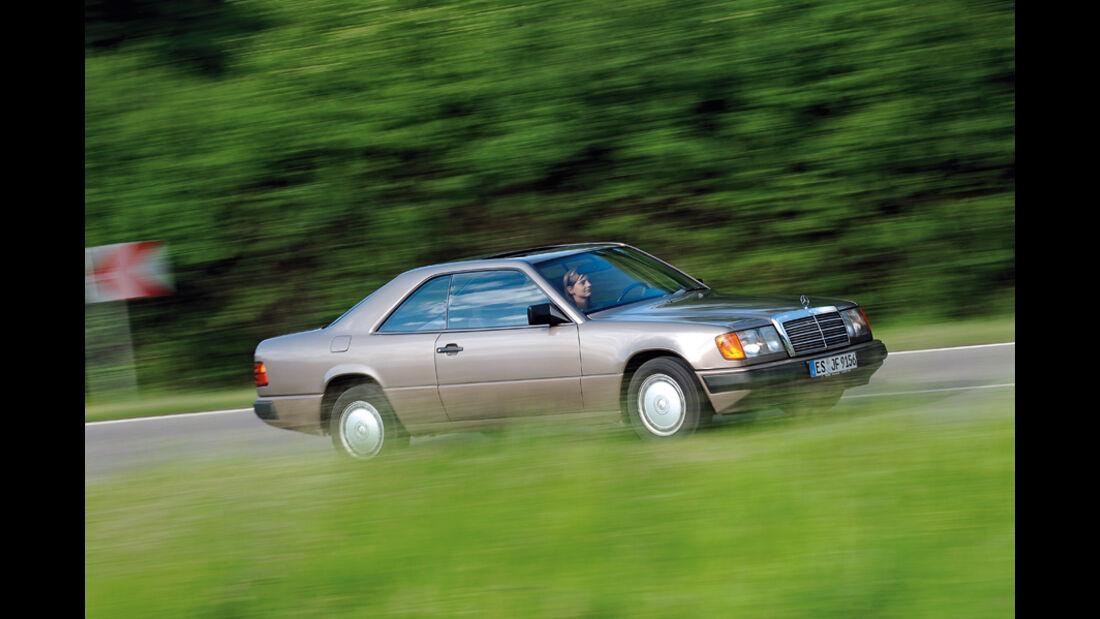 Mercedes-Benz 300 CE, C 124, Baujahr 1988