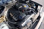 Mercedes-Benz 300 CE, C 124, Baujahr 1988, Motor