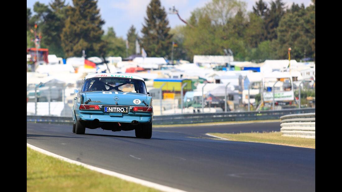 Mercedes-Benz 300 SE - 24h Classic - Nürburgring - Nordschleife