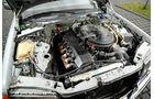 Mercedes-Benz 300 SE, Motor