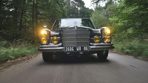 Mercedes-Benz 300 SEL 6.3