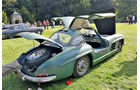 Mercedes-Benz 300 SL, Jewels in the Park, Classic Days Schloss Dyck