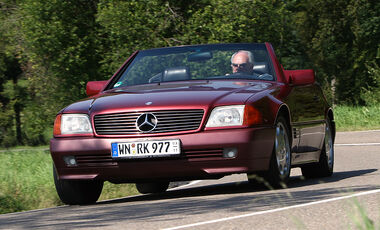 Mercedes-Benz 300 SL (R129)
