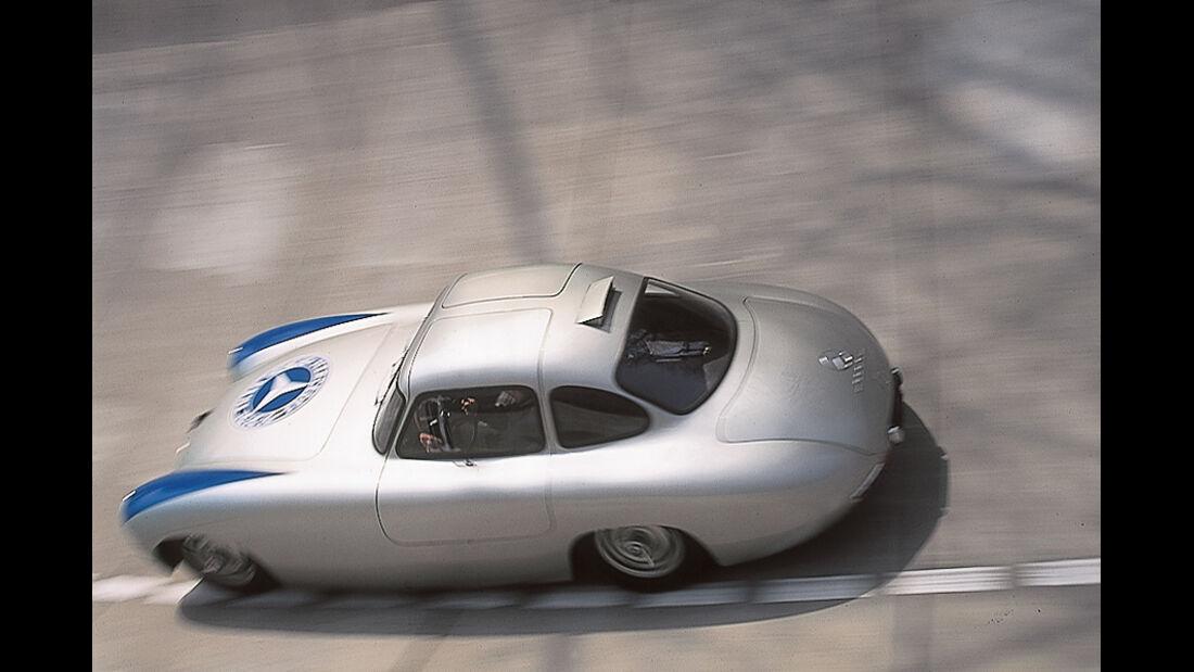 Mercedes-Benz 300 SL (W 194)
