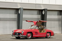 Mercedes-Benz 300 SL - W198