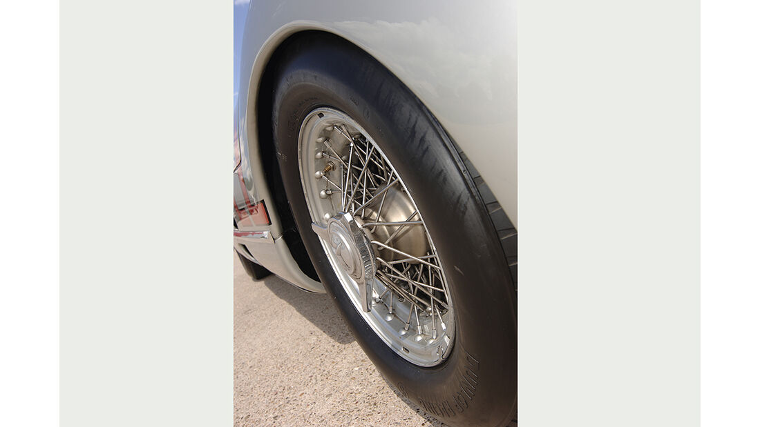 Mercedes-Benz 300 SLR Mille Miglia